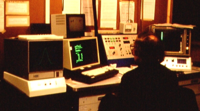 Computers, 1980