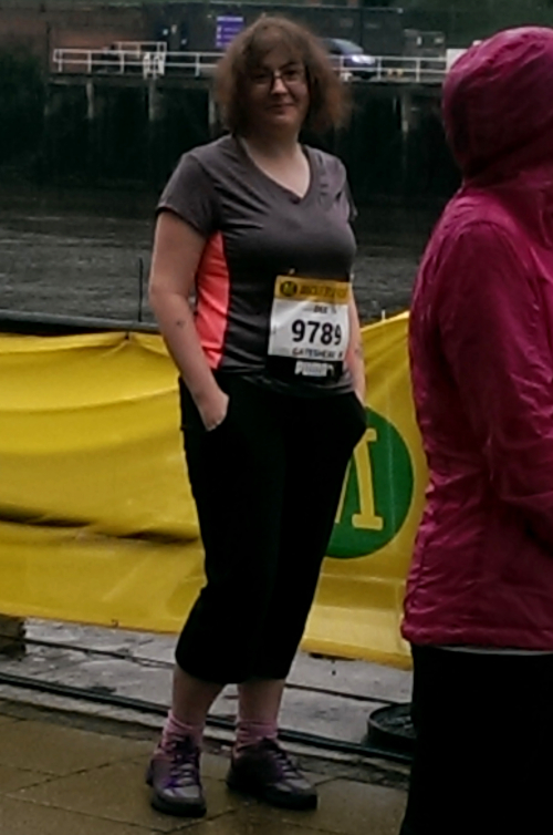 Great North 5k 2015
