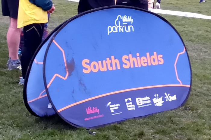 South Shields parkrun