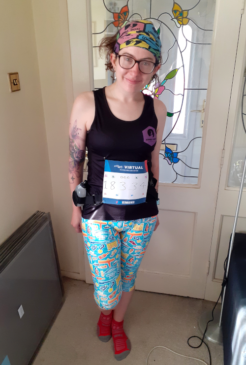 Virtual GNR outfit