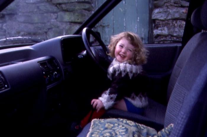 'Driving', 1987