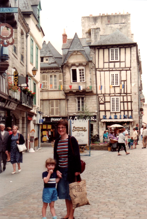 France, 1989